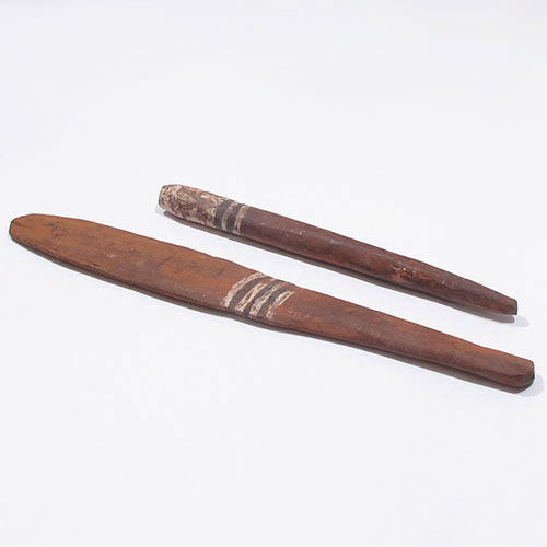aboriginal clapsticks for sale