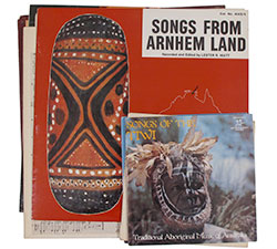 ABORIGINAL VINYL RECORDINGS & MUSIC